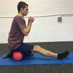 Self myofascial release classes at Bodyharmonix