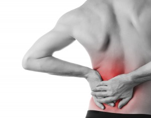 Lower back pain massage physiotherapy brunswick bodyharmonix